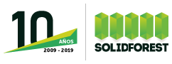 Logo Solid Forest